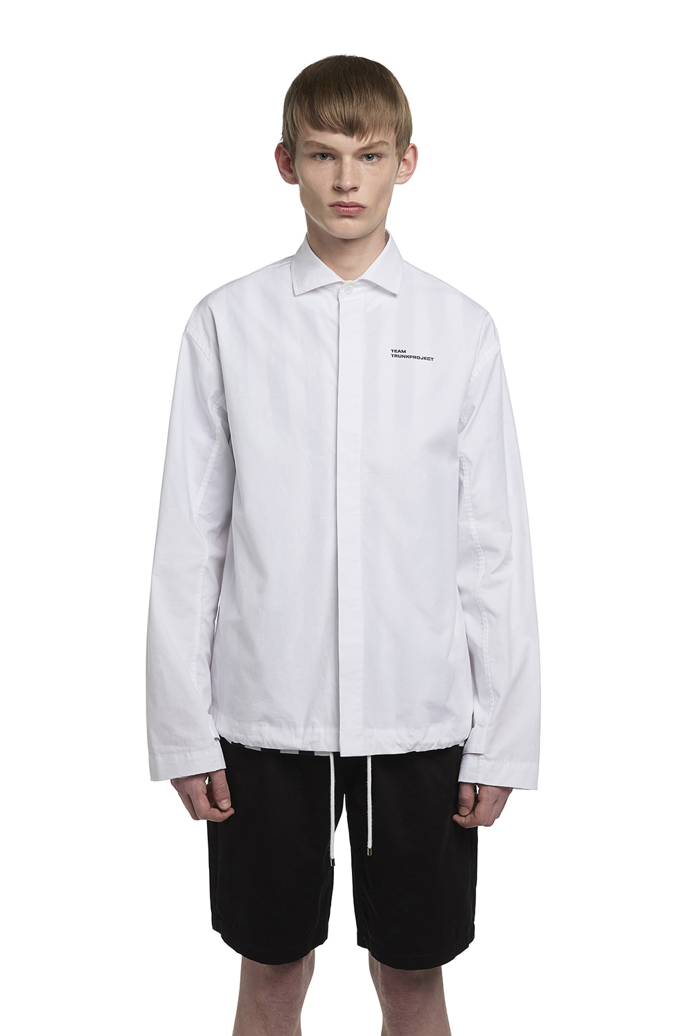 String Shirts Jacket