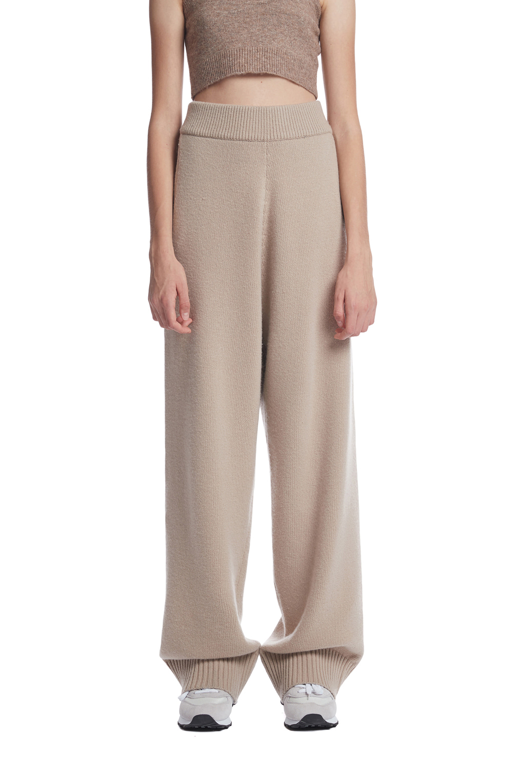 10월 15일 예약배송  Cashmere Lounge Pants